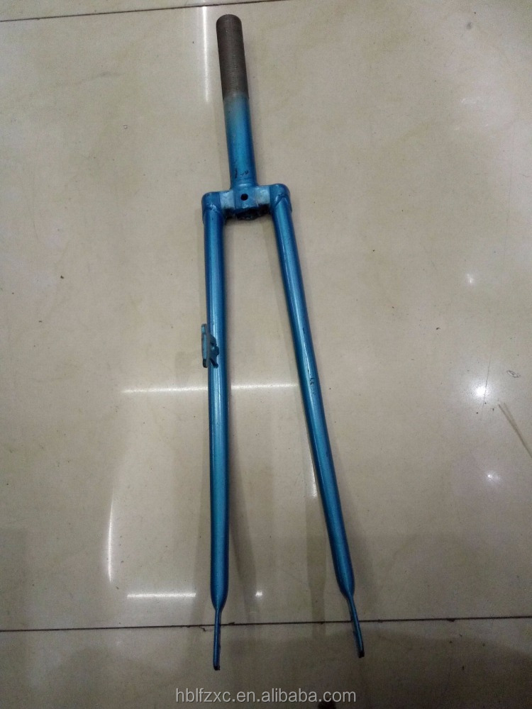 "28"" Bike front fork made by Chinese supplier"