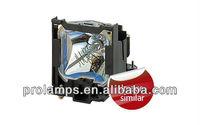 projectors PT-L557/L575/L757 use PANASONIC lamp ET-LA057