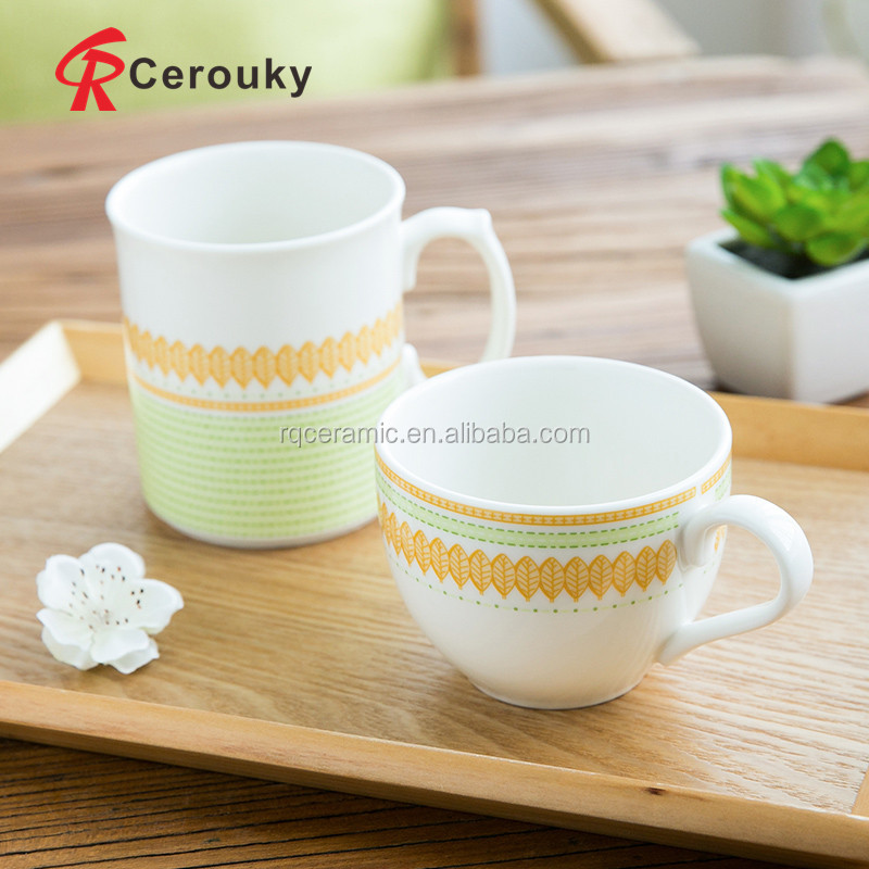 Wholesale 11oz colorful blank sublimation mug photo printing ceramic cup/promotion /custom logo/gift mugs