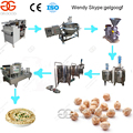 Stainless Steel Professional Manufacture Processing Almond Grinding Machine Peanut Butter Production Line On Sale