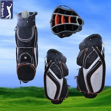 Top Quality 13 Dividers Golf Cart Bag China Manufacturer