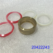 High quality water machine spare part of high pressure seal assy
