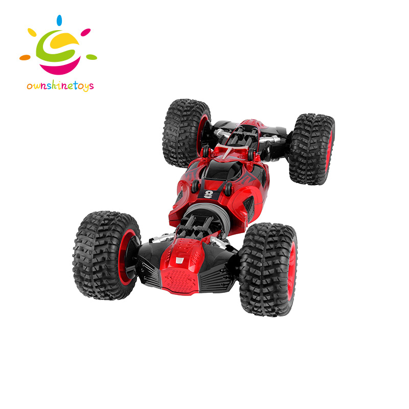 high speed remote control truck off road rc car 4wd
