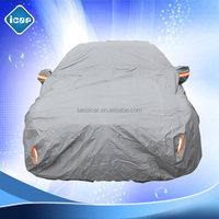 Direct manufacturer inflatable hail proof heated car cover
