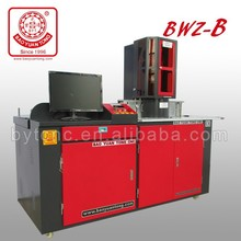 BYT blade automatic bender Channel Letter bending machine