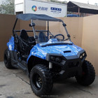 side by side UTV 150cc