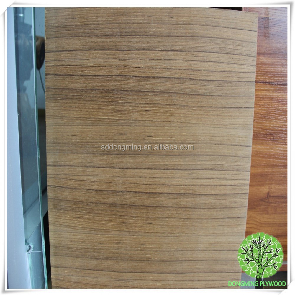 ghana teak wood veneer plywood fancy plywood china at wholesale price