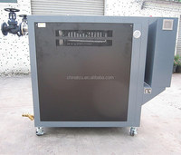 AEOT-100 180degree hot oil mold temperature control units for industry