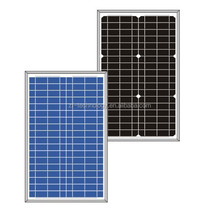 competitive price hot sale 20W small Solar panel from factory