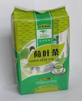 Lutos leaf tea