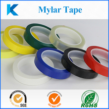 Insulation Polyester Film PET Mylar Tape