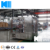 Hot Melt Glue Opp Automatic Round Bottle Labeling Machine King Machine