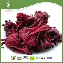 High Quality Health Care Flavour Dried Hibiscus Flower Tea Roselle