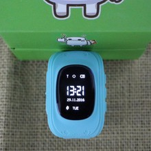 low cost watch mobile phone Cheap Smart Watch Phone Q50 Kids Tracking GPS Tracker Watch