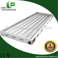 CE UL approved/t5 hydroponics light fixture/1 year warranty for T5 fixture