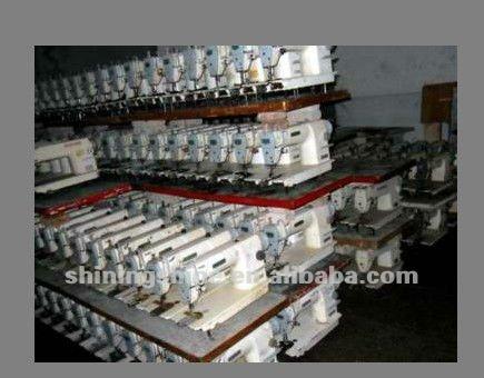 Siruba originale usato di seconda mano macchina da cucire for Macchina da cucire seconda mano