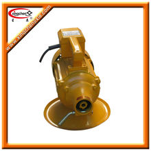 Electric concrete vibrator ZN50~ZN100 with CE (Chinese coupling)/cheap concrete vibrator price