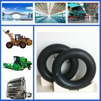 good quality butyl motorcycle inner tube 300-18