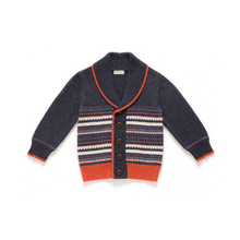 Hot selling warm children sweater,winter knitted kids sweater