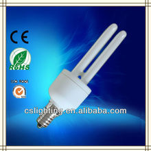 energy saving product T3 9mm 2u 5w E14