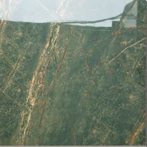 light green 24x24 travertine polished porcelain ceramic floor tiles