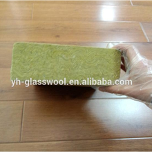 Waterproof thermal insulation materials /hydroponic rockwool cubes