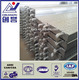 Scaffolding Perforated Steel Catwalk WIth Hook