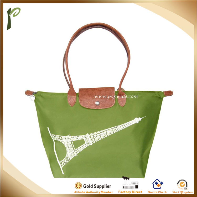 Popwide 2016 popular hot sale wholesale hand bag lady bag