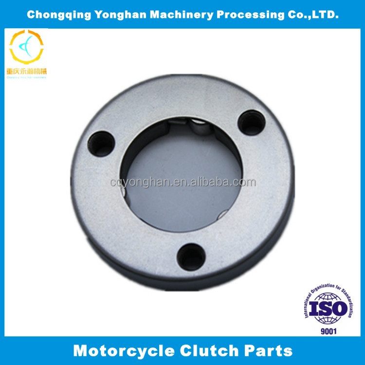 ATTILA 125 One Way Clutch Motorcycle Chongqing China, clutch part