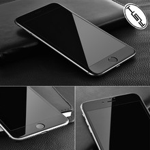 HUYSHE screen protector tempered glass for iphone 7 7plus tempered glass screen protector for iphone7