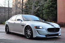Auto tuning wald fairy design body kit for Maserat-i Quattroporte