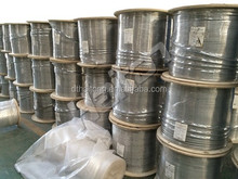 ASTM A269 seamless Stainless Steel Coiled Tubing Monel 600/800
