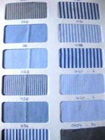 Cotton/Polyester Shirt Fabrics