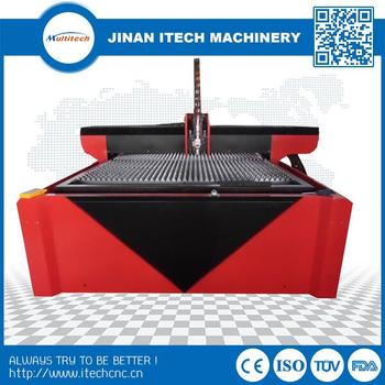 Fiber laser tube 500w/750w/1000w/2000w sheet metal laser cutting machine price