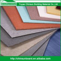 Eco-friendly Supplier Exterior Wall Cladding Waterproof Insulation Cutting Cement Fiber Hardboard Siding