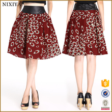 Fashion Design Ladies Skirts Young Girls In short Skirts for women