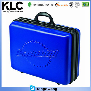 Custom-made Low Price Park Tool Blue Box Tool Case Hot Sales