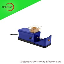 Industrial Automatic Cigarette Rolling Machine Automatic With Hopper For Tobacco
