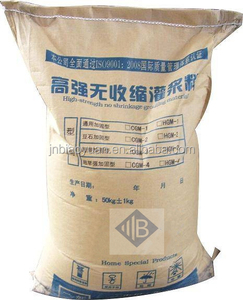 Flowable Skrinkage Compensated Cementitious Grout 25kg