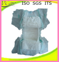 Lovely Cheap Disposable Baby Diapers Nappies In Bulk