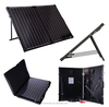 Customize 100w folding solar panel, 100watt portable solar panel, foldable solar panel hot in selling