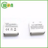 battery for Jabra GN netcom 9120 duo GN 912030 battery GN912048 GN912028 26-02180, AHB60282 SG08100 , 3.7V 350mAh li-ion battery