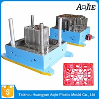 Factory Price Chinese Supplier Manufacture Plastic Injection Mold
