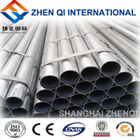Shanghai manufacturing 310 stainless wedding pipe price