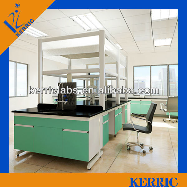 professional mulit function lab equipment table