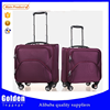 Fashion laptop trolley travel bags for travel and promotiom