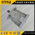 big sales! PC420-3 pump 705-12-35240 EXCAVATOR PARTS ORIGINAL IN STOCK