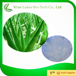 Whitening face aloe vera extract