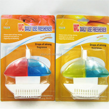 Low Moq 55MLgood smell Bast Clear Toilet Bowl Cleaner