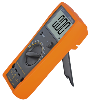VC6013A High Precision Multimeter Digital Capacitance Meter
